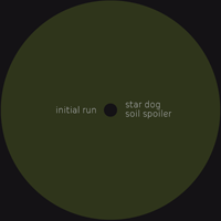 Initial Run – Star Dog